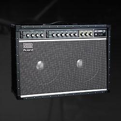 Roland JC-120 Jazz Chorus combo amp