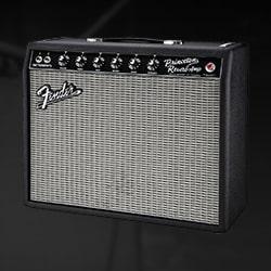 Fender '65 Princeton Reverb Combo Amp