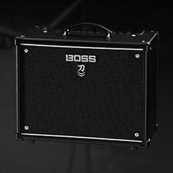 Boss Katana-50 MkII Combo Amp
