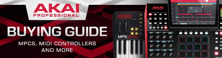 Akai Buying Guide