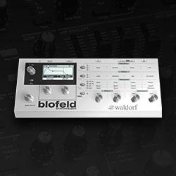 Waldorf Blofeld Desktop Synthesizer