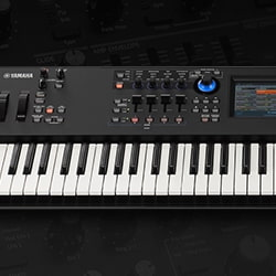 Yamaha MODX7 Keyboard Synthesizer