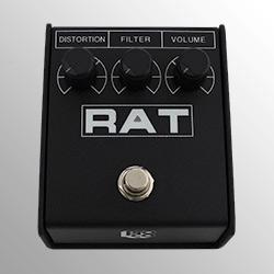 Pro Co Rat2 Distortion