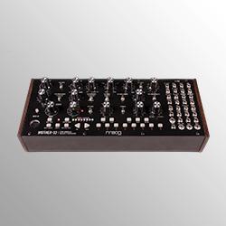Moog Mother-32 Semi-Modular Analog Synthesizer