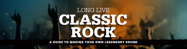 History of Classic Rock