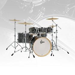 Gretsch CM1E826 Catalina Maple Drum Shell Kit