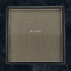 Marshall 1960AHW Handwired Angled Guitar Speaker Cabinet