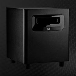 JBL LSR310S Powered Studio Subwoofer