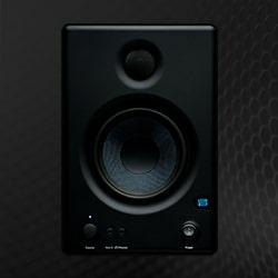 PreSonus Eris E4.5 High-Definition Active Studio Monitors