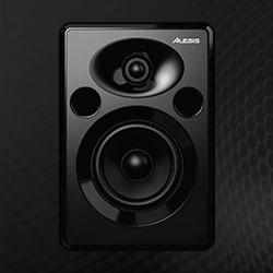 Alesis Elevate 5 MKII Active Studio Monitors