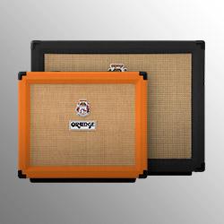 Orange Rocker 15 and Rocker 32