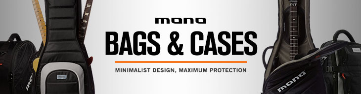 Mono Cases Buying Guide
