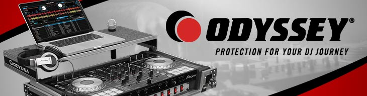 Odyssey DJ Cases Buying Guide