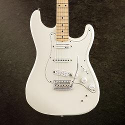 Fender Ed O'Brien Stratocaster