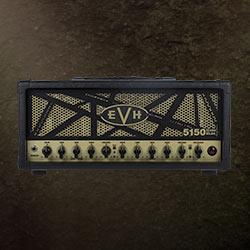 EVH 5150III EL34 Amp Head (50 Watts)