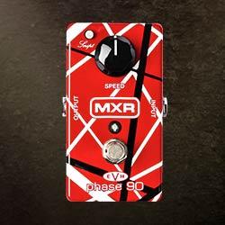 MXR EVH Phase 90 Phaser Pedal