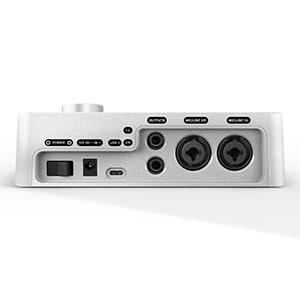 Universal Audio Apollo Solo Interfaces