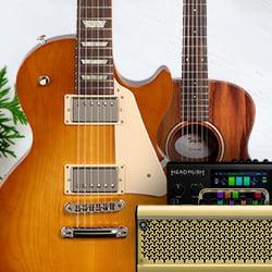 Gift Guide: Guitar