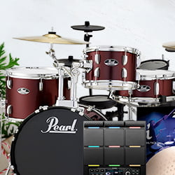 Gift Guide: Drums