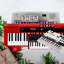 Gift Guide: Keyboards