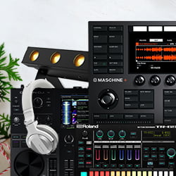 Gift Guide: DJ