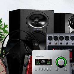 Gift Guide: Home Studio