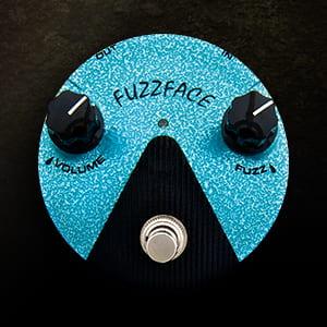 Dunlop FFM3 Hendrix Fuzz Face