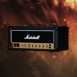 Marshall Studio Classic JCM 800 Head (20 Watts)
