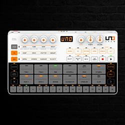 IK Multimedia UNO Drum Analog Drum Machine