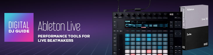 Buying Guide: Ableton Live Performance DJ Gear