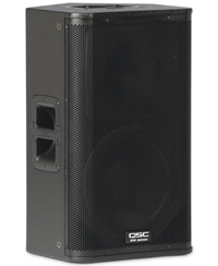 Ideal for portable or permanent applications, this QSC KW122 2-way loudspeaker is truly versatile.
